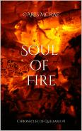Soul of Fire (Chronicles of Quiliaris I)