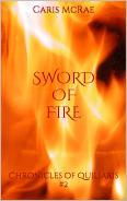 Sword of Fire (Chronicles of Quiliaris II)